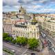 #OnTheRoadAgain: Madrid