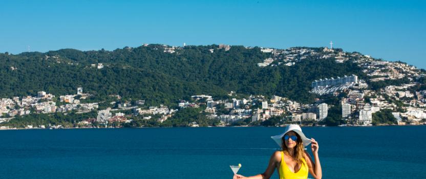 #OnTheRoadAgain: CDMX – Acapulco