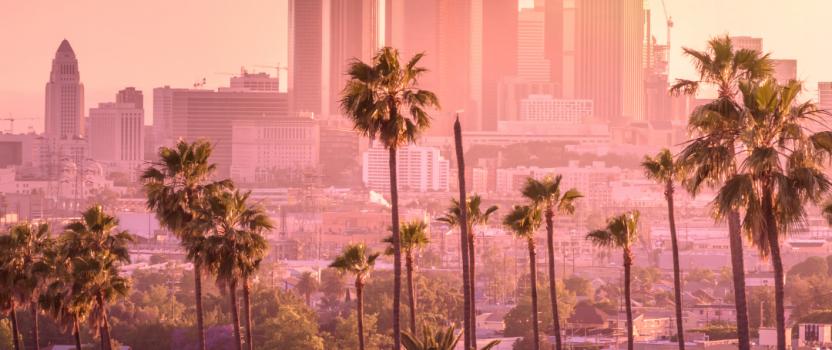 #OnTheRoadAgain: Sur de California