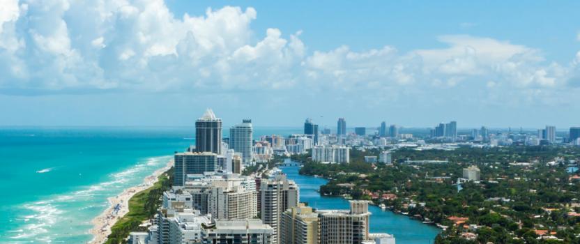 #OnTheRoadAgain: Miami – Orlando