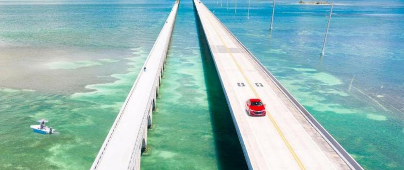 ¿Cómo elegir el mejor auto para tus próximas vacaciones?