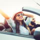 Tips para un épico viaje en carretera