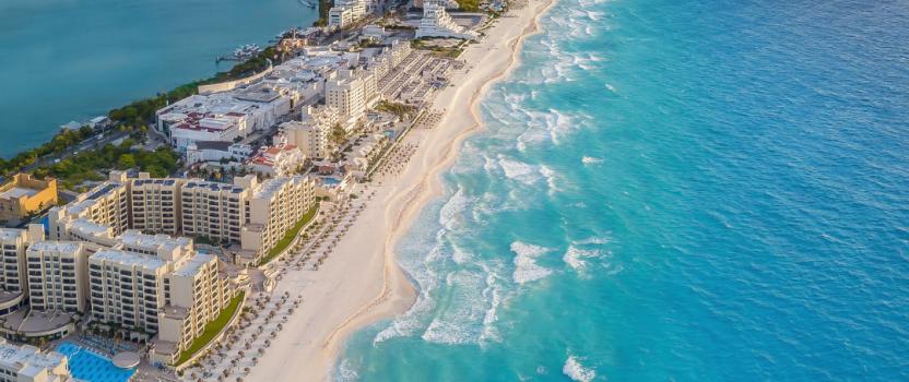 #OnTheRoadAgain: Caribe Mexicano