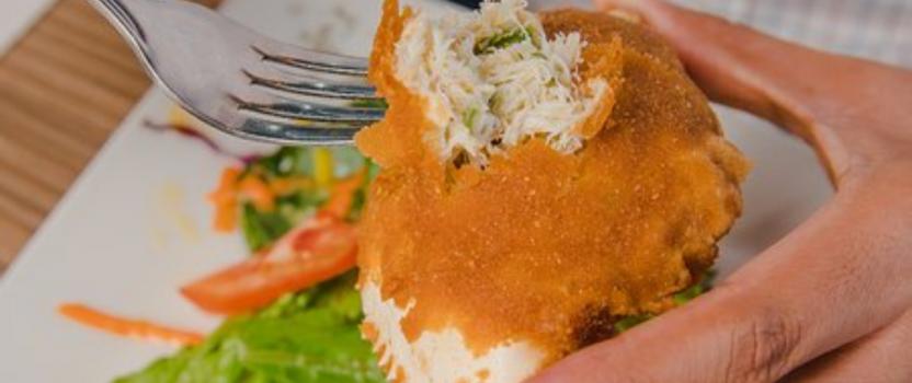 Tamaulipas para Foodies